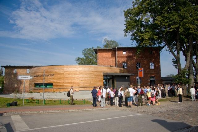 3606 Naturpark Förderverein tagt und trift sich zum Naturpark Stammtisch am 7. Mai 2014