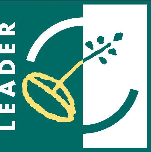 LEADER Logo LEADER Landeswettbewerb 2019