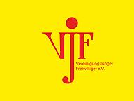 Logo vjf h144 8. Workcamp im Naturpark