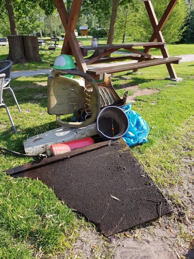 Muell klein 620x827 Naturpark Stammtisch im Grünen mit aktiven Beitrag zum Tag der Umwelt und Tage der Nachhaltigkeit