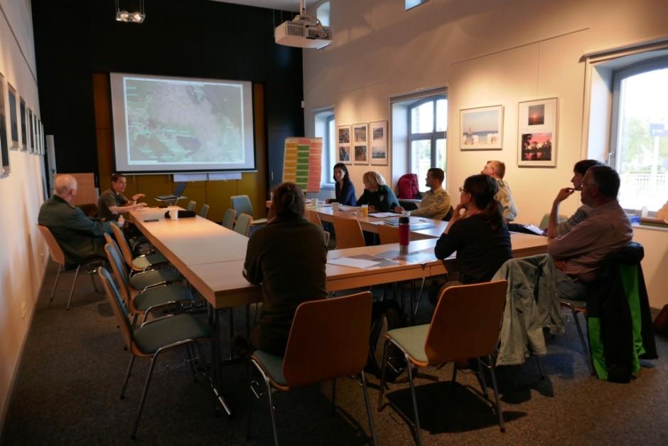 Natura 2000 Workshop 940x627 Umsetzung von Natura 2000 in Naturparken