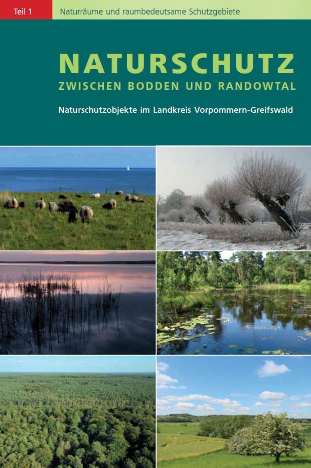 Naturschutzbroschüre Titel 620x933 Landkreis stellt neue Broschüre zum Naturschutz vor