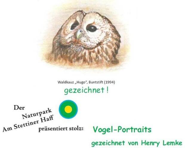 Poster Henry kurz 620x497 Ja, es stimmt! – Henry Lemke hat nicht nur einen Vogel…