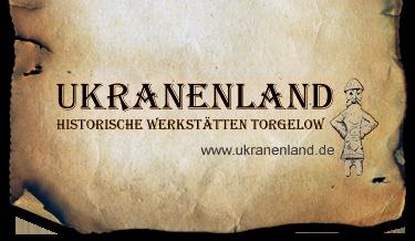 Ukranenland 8. Workcamp im Naturpark