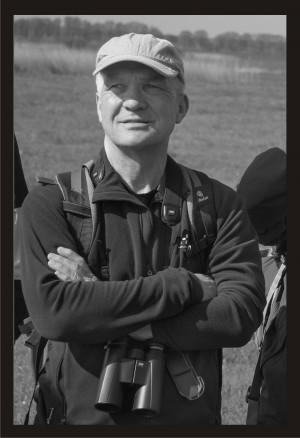 Dr. Uwe Lenschow † 30. Dezember 2019