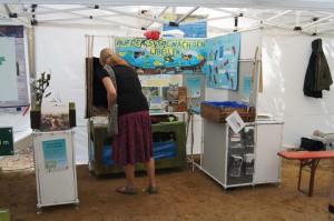 Naturparkfest 2014 in Biesenthal