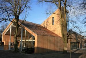 Neues Besucherinformationszentrum Barnim Panorama mit gemeinsamer Ausstellung des Naturparks Barnim und des Agrarmuseum Wandlitz