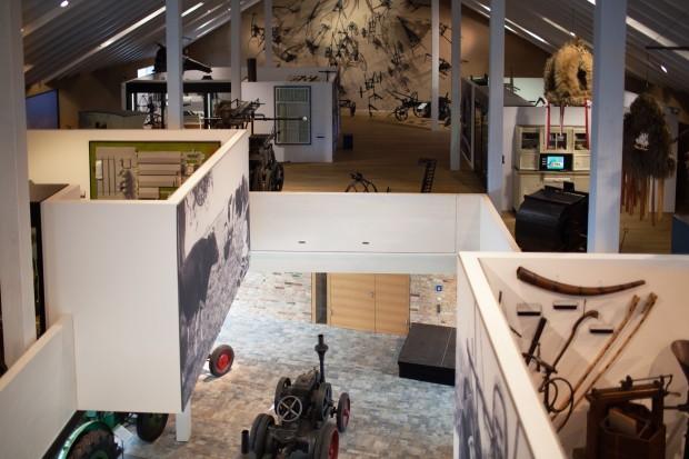 MG 3320 Bearbeitet 620x413 Jahrestagung 2017 der Fördergesellschaft A. D. Thaer e.V.    BARNIM PANORAMA Naturparkzentrum Agrarmuseum Wandlitz