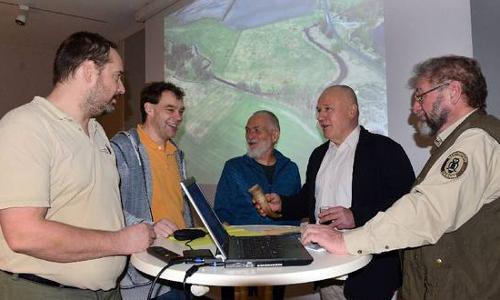 Mehr Akrivitäten in Oberhavel Beitrag Jahresauftaktveranstaltung 2016   mehr Aktivitäten in Oberhavel