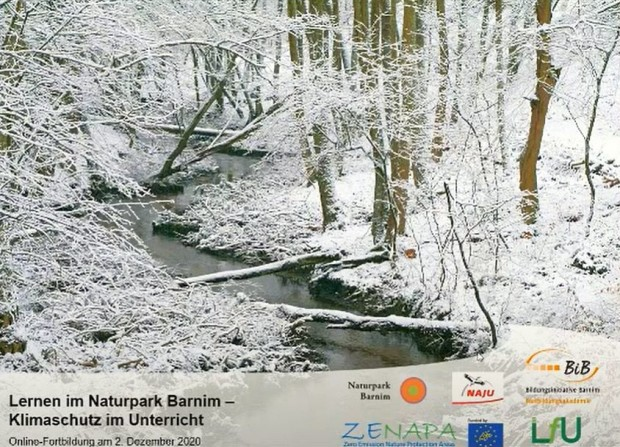 Online Semi Klimawandel e1608023993966 620x447 Lernen im Naturpark Barnim – Klimaschutz im Unterricht