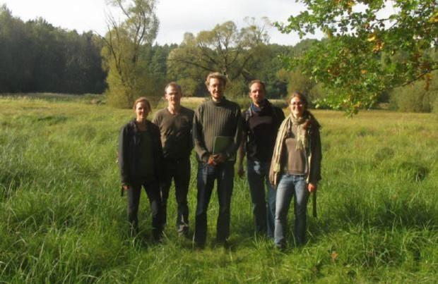 Projektgruppe Drehnitzwiesen 620x403 Wettbewerb Naturparkprojekt 2018   20 Jahre Naturpark Barnim   Beiträge zur nachhaltigen Entwicklung des Naturparks