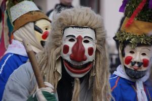 MaskenfastnachtGemeindeOberelsbach