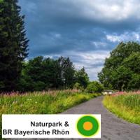 Naturpark Bayerische Rhön