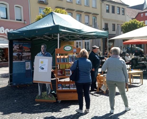 Tag der E Mobilität NES 2019 2 k 620x503 Tag der Elektromobilität in Bad Neustadt/S.