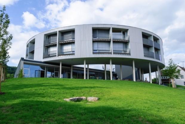 Umweltbildungsst  tteOberelsbach 620x415 Lehrerfortbildung: Natur und Geschichte erleben