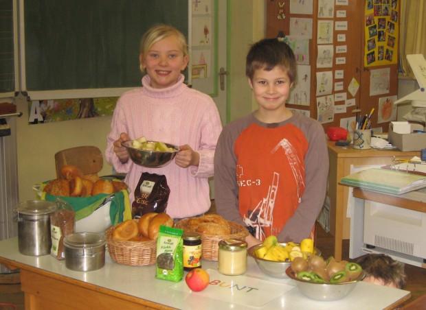 Vor dem Frühstück 620x452 Frühstücken: Gesund   Regional   Nachhaltig!