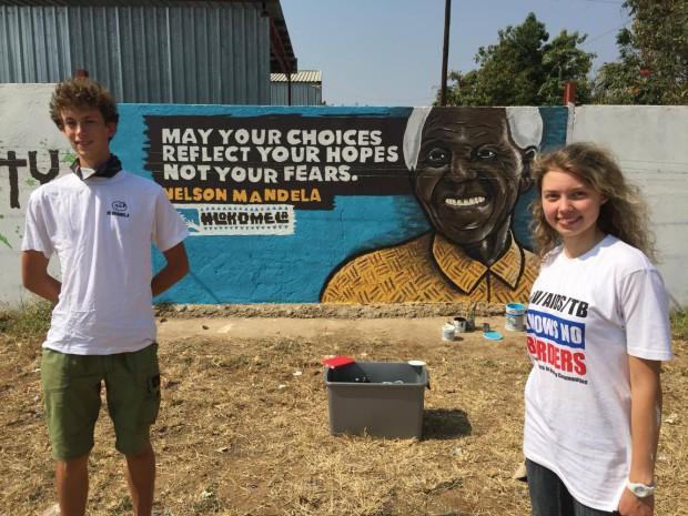 hlokomela freiwilligendienst 620x465 Abenteuer Freiwilligendienst in Südafrika