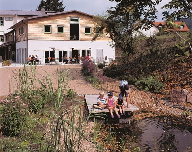 hsbtitelbildfaltblatt klein 620x491 Das Haus der Schwarzen Berge wird Biosphärenzentrum