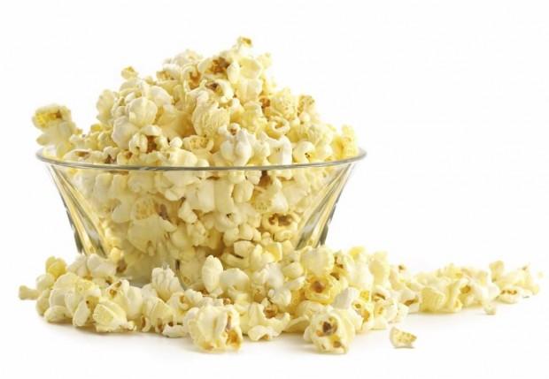 popcorn 620x429 Wie auf Erden   Kino im Infozentrum