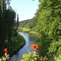 Agger-Sülz-Radweg (Bild: Maren Pussak / Das Bergische)