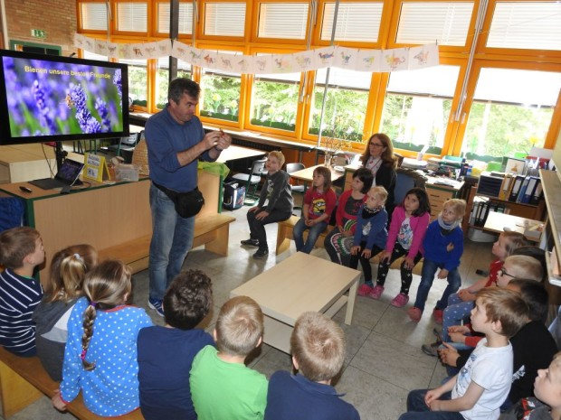 DSCN0431 620x465 Umweltaktionstage zu Besuch an den Naturpark Schulen
