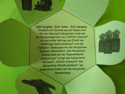 Lapbook 2 neu Naturpark Schule gewinnt beim bundesweiten Wettbewerb ECHT KUH L!