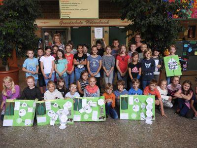 Lapbook 3 neu Naturpark Schule gewinnt beim bundesweiten Wettbewerb ECHT KUH L!