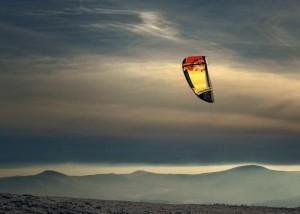 Beim Wintersport – © VDNFUHO - Hessische Rhön