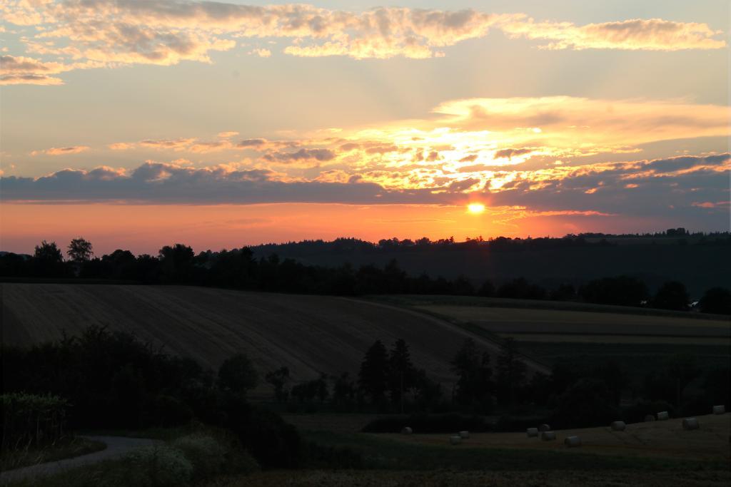 Felder über Felder – © VDNLaila S. - Stromberg-Heuchelberg