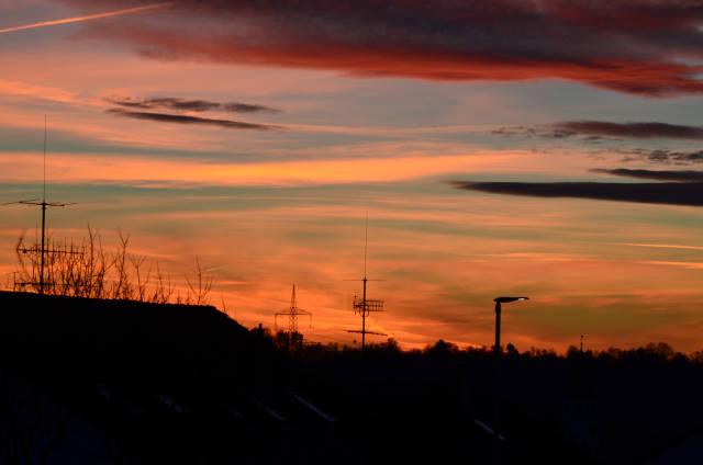 Klicken Sie auf das Bild des Tages im Fotoportal: Global – © VDNKJWeber - Schwarzwald MitteNord