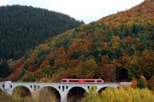 Herbststimmung – © VDNWerner Lamm – Diemelsee