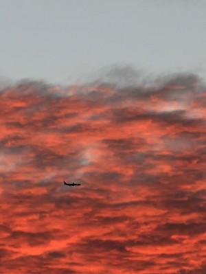 Himmel oder Hölle! - ©VDN-s.marx  - Obere Donau