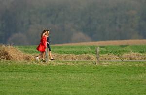 Klicken Sie auf das Bild des Tages im Fotoportal: Im Frühjahr – © VDNsiggi- Lauenburgische Seen