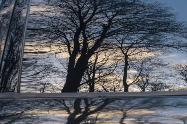 Klicken Sie auf das Bild des Tages im Fotoportal: Jahrswechsel – © VDNingeborg m. - Bergisches Land