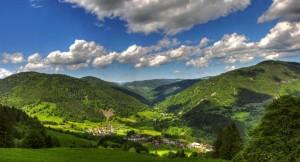 MAI – © VDNWasmer - Südschwarzwald