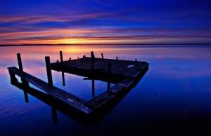 Klicken Sie auf das Bild des Tages im Fotoportal: Magisches Licht – © VDNOpa - Steinhuder Meer