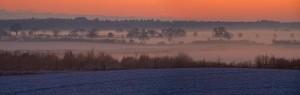 Panorama eines Winterabends – © VDNThomas Ebelt - Thomas Ebelt