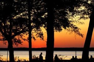 Sommer Abend – © VDNNeutrino –  Steinhuder Meer
