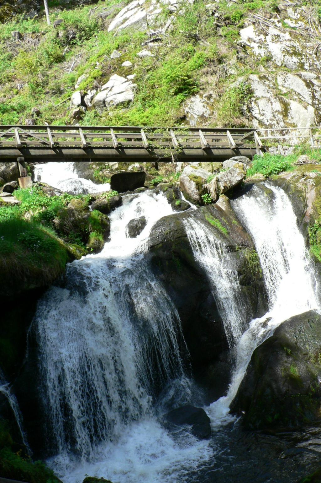 Urkraft des Wassers - © VDNKurt Petry – Schwarzwald MitteNord