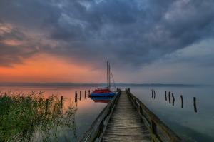 lauenburgische seen1 – ©VDNblum - Lauenburgische Seen
