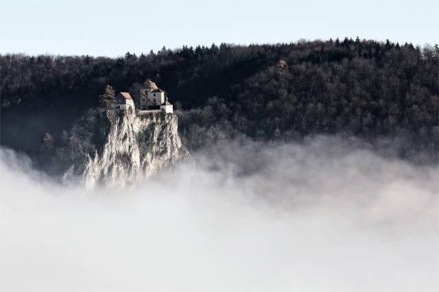 Klicken Sie auf das Bild des Tages im Fotoportal: x – © VDN s.marx - Lahn-Dill-Bergland