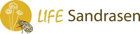 Logo LIFE Sandrasen einzeilig nichttransparent LIFE Projekte tauschen sich aus