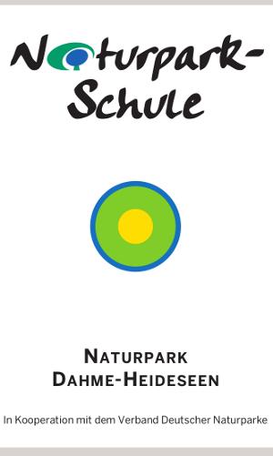 Naturpark Schule in Halbe