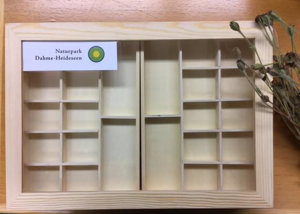 Saatgutkoffer 620x442 Fortbildungsmaßnahmen für Kitas und Schulen aus dem Naturpark
