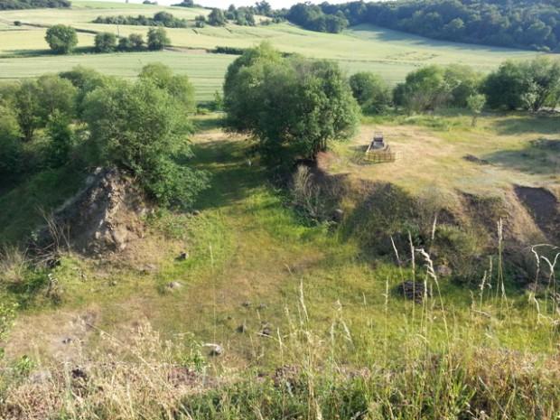 Steinbruch 620x465 LIFE Projekte tauschen sich aus