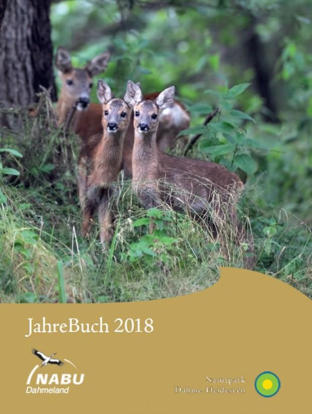 cover 1 620x823 Das JahreBuch 2018   ein schönes Weihnachstgeschenk aus der Region
