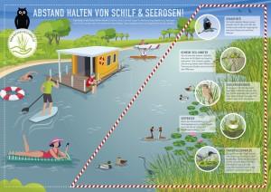 csm Infografik Wassertourismus 4cbf304332 300x212 Frühlingshafte Wandertipps für den Naturpark Dahme Heideseen