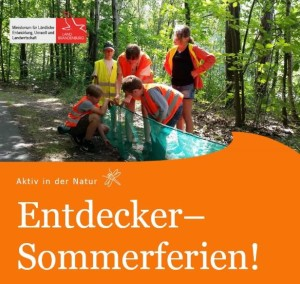 © BIZ Naturpark Dahme-Heideseen
