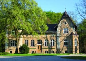 Forsthaus Hammer (Foto: Hans Sonnenberg)