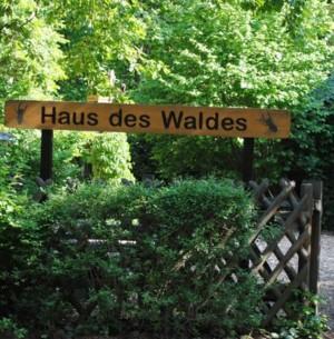 Haus des Waldes (H.Sonnenberg)